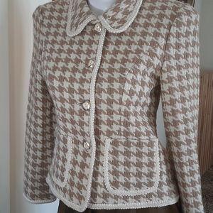 Vintage Jin Abe Paris Jacket